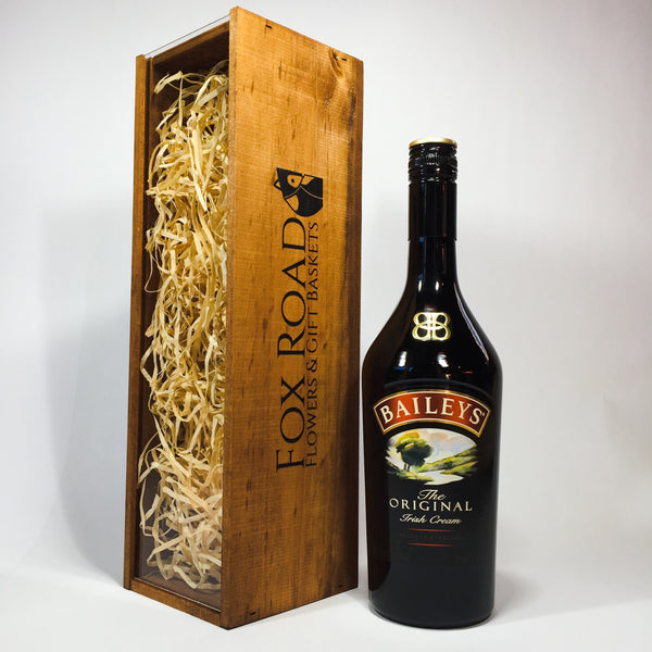 Baileys Irish Cream gift hamper from Wellington