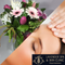 Flowers and facial massage for Mother's Day from Fox Road and Lavender Spa & Skin Clinic