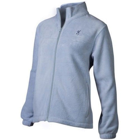 Browning Women's Laramie Full-Zip Fleece Jacket