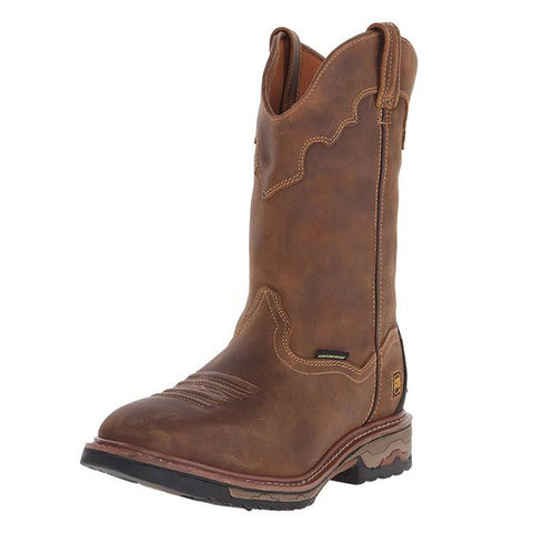 Dan Post Men's Blayde Work Boot Saddle Tank - DP69402