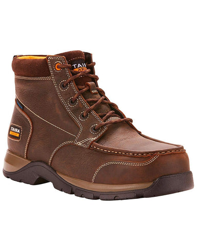 Men's Edge LTE Chukka H2O Composite Toe Boot