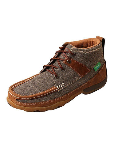Twisted X WDM0094 Women's ECO TWX Driving Moc
