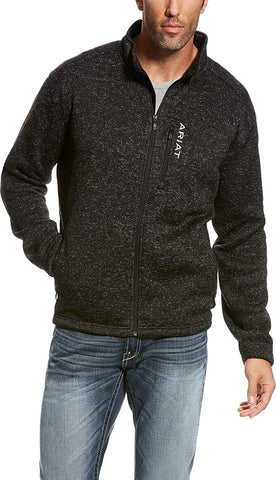 Ariat Men's Caldwell Full Zip Sweater - 10023659