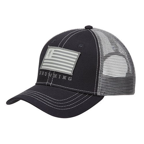 Patriot Cap, Slate/Gray