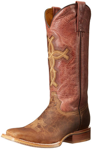Tin Haul Women's I Believe Boots, Brown