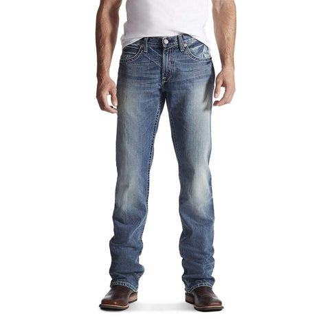 Ariat Mens M4 Reed Dakota Jeans - 10017245