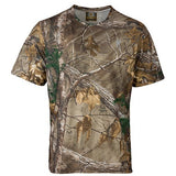 Browning 3017602403 x 40mm Tee Shirt, Realtree Xtra, Large