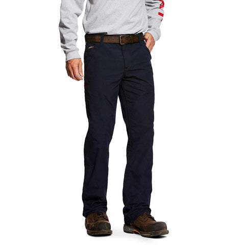 ARIAT Men's Fr M4 Relaxed Duralight Ripstop Pant
