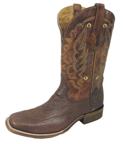 Corral Men's Tyson Selection Square Toe Cowboy Boot - A3548