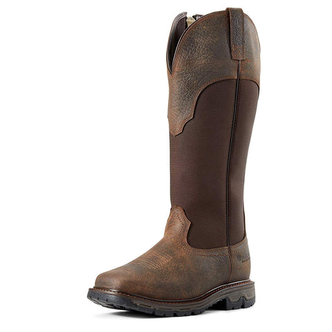 Women's Conquest Snakeboot Waterproof Hunting Boot