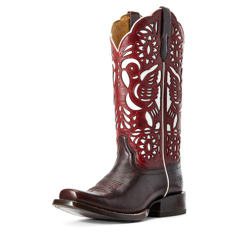 ARIAT Women's Dorinda Western Boot