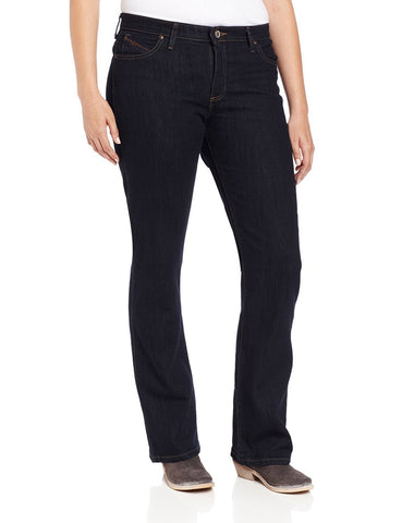 Wrangler Q-Baby Stretch Bootcut Jean