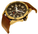 Wrangler Men's Watch Western Collection
