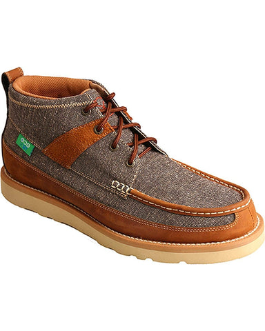 Twisted X Eco twx Casual Shoes Round Toe - Mens
