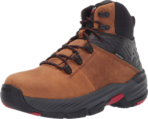 "Men's Stryker 360 6"" Waterproof Work Boot"