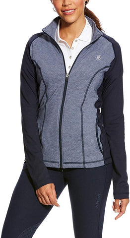 ARIAT Women's Freja Full Zip Jacket