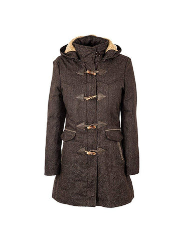 Sts Ranch Wear Womens STS Paddington Tweed Jacket