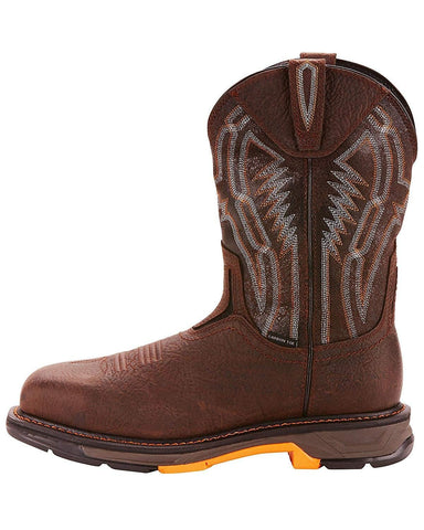 Men's Workhog XT Dare Carbon Toe Boot