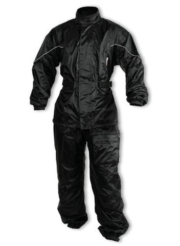 Milwaukee Motorcycle Clothing Company Motorcycle Riding Rain Suit MRS001