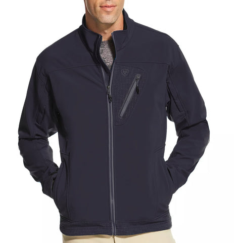 Ariat Men's Forge Softshell Jacket - 10020485