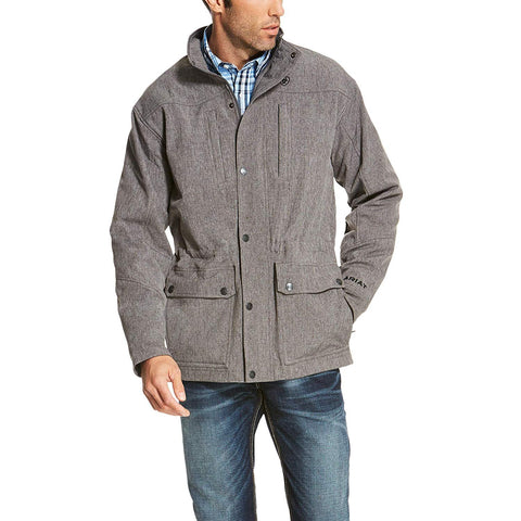 ARIAT Men's Bozeman Softshell Jacket