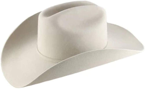 Stetson 6X Copper Canyon, Silverbelly, 7 1/4