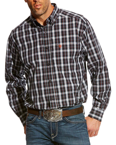 Ariat Men's Calvelli Shirt, Multi