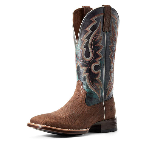 Men's Barton Ultra Western Boot