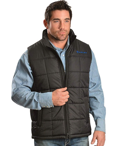 Ariat Men's Crius Vest - 10011523