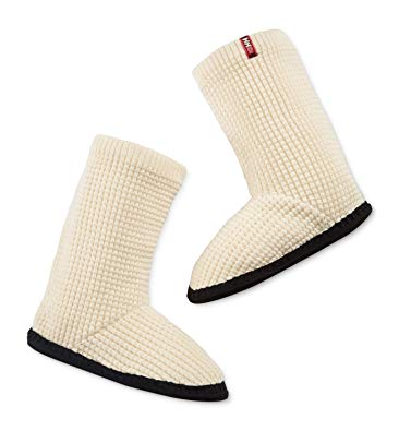 Helly Hansen Knitted Cabin Slippers Eggshell Large/X-Large