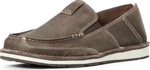 Ariat Men's Eco Cruiser, Barbed Brown - 10034012