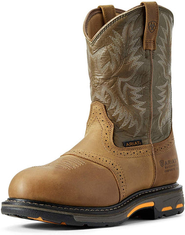 Men's Workhog Pull-on H2O Composite Toe - 10008635