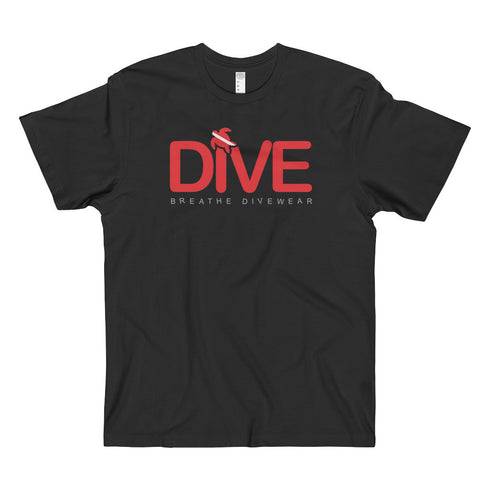 Dive Turtle Full Front by Breathe Divewear®