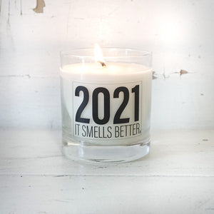 2021 Candle by T&D