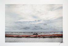 "Load image into Gallery viewer, ""Sea Barrier"" Original Jen Rosenstein Photography"