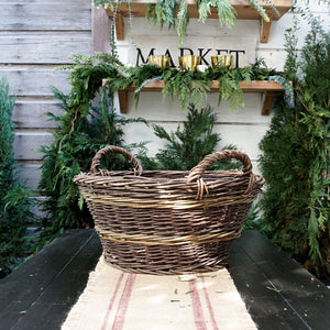 The Savana Basket