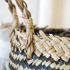 The Ubud Basket
