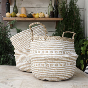 The Heather Basket
