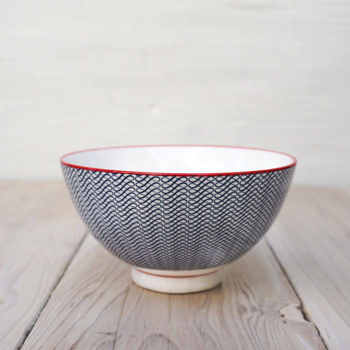 The Lisette Bowl