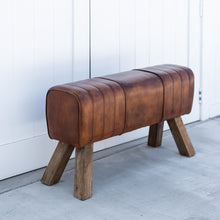 Load image into Gallery viewer, The Saddle Bench