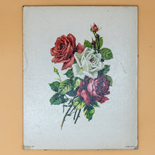 Load image into Gallery viewer, Vintage Art from 1940's  #1