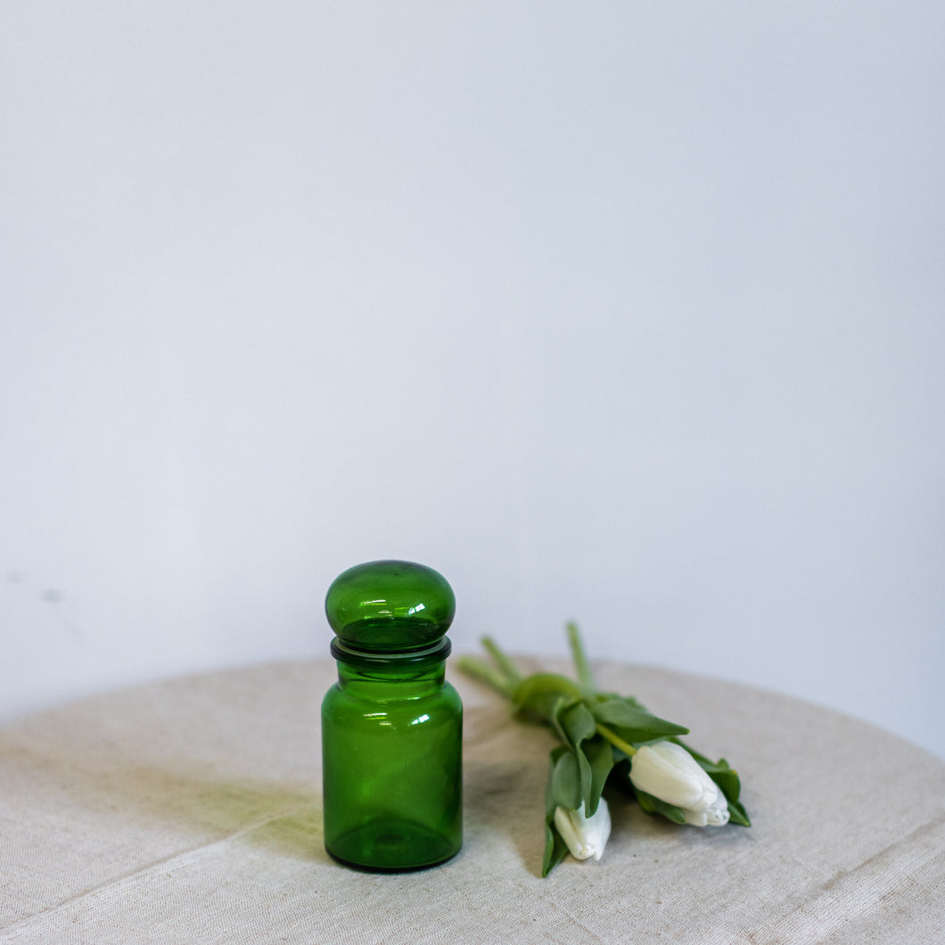 The Littlerock Apothecary Bottle