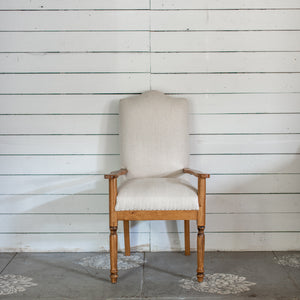 The Kinney Chair