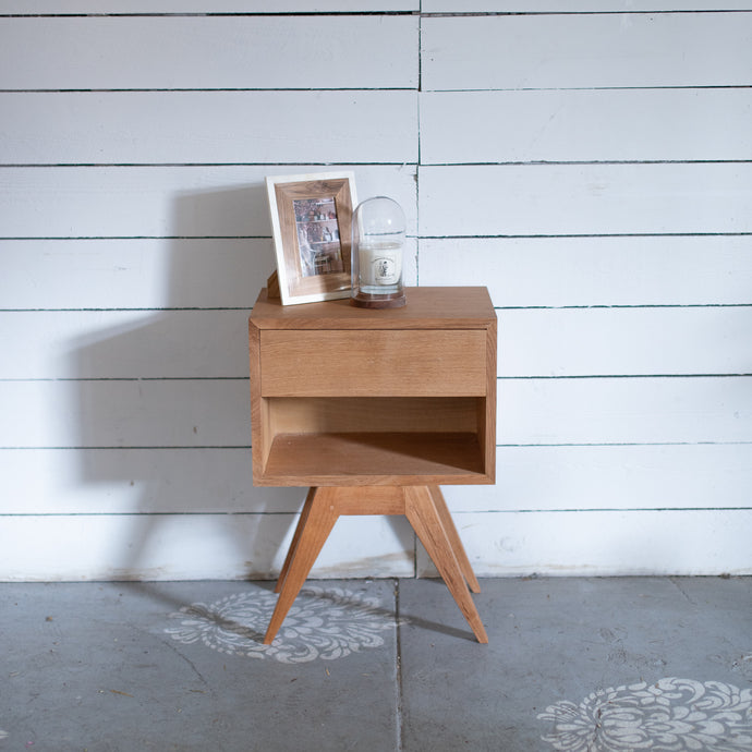 The Francis Side Table