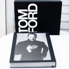 Load image into Gallery viewer, Tom Ford Coffee Table Book