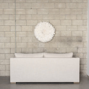 The Silver Lake Sofa