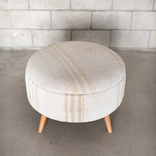 Load image into Gallery viewer, The Casey Ottoman