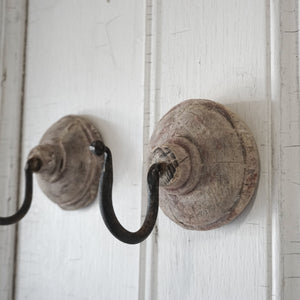 The Farmhouse Hook