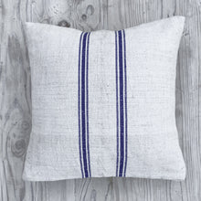 Load image into Gallery viewer, Petite Grain Sack Pillow