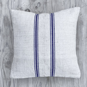 Petite Grain Sack Pillow